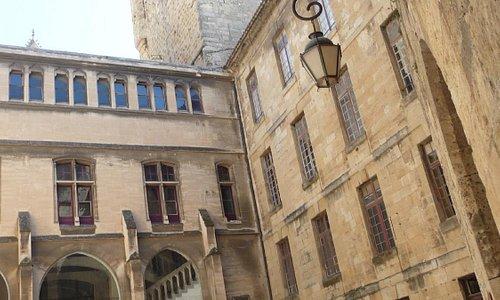 Musée d'Art et d'Histoire, Narbonne, France