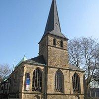 St. Johann Baptist Essen