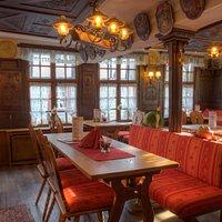 "Gastraum Restaurant ""Rur-Café"""