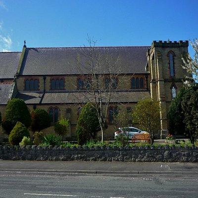 St. Joseph's Church, Colwyn Bay