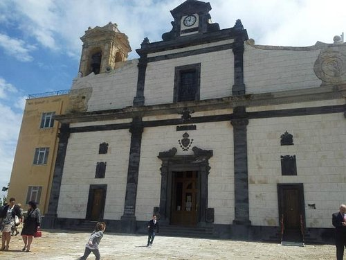 Basilica di S. Calogero