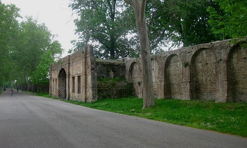 bastione