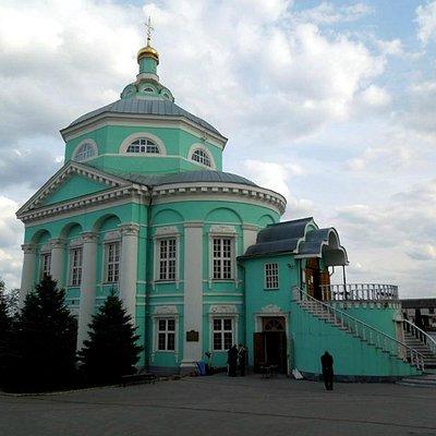 Алексиевская церковь