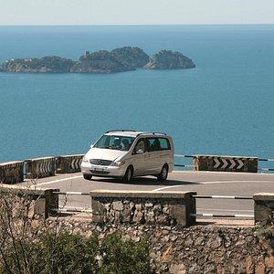 Amalfi Coast with Your Italian Driver