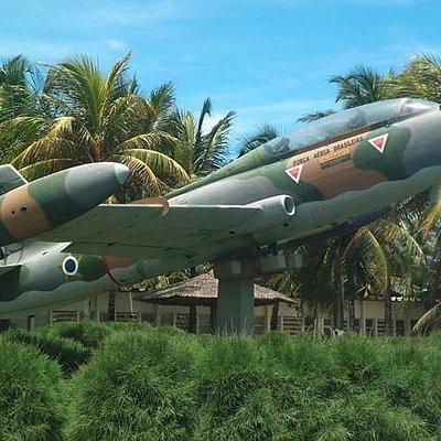 Museu da Aeronáutica
