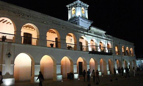 Cabildo de Salta - Museo