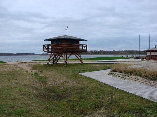 Озеро Тамула