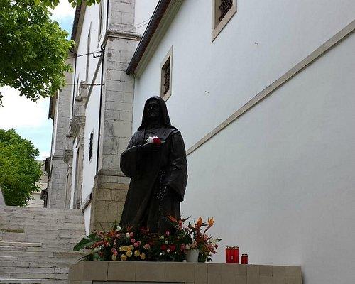 Memorial de Irmã Lúcia, Coimbra.
