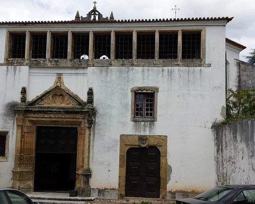 Mosteiro de Celas, Coimbra.