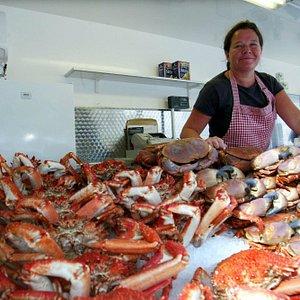 The Fresh Fish Co Ltd Jersey Channel Islands