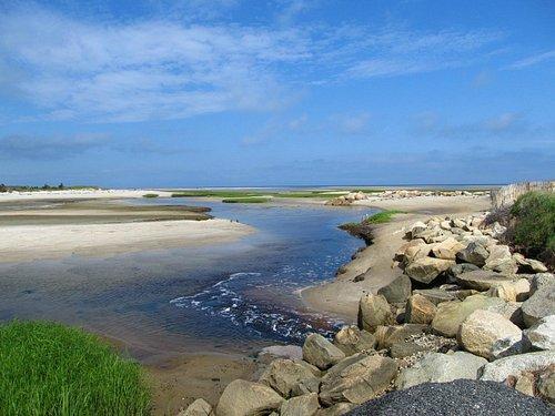 Paine's Creek Beach