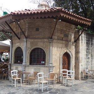 Turkish Pumphouse