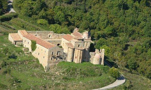 Abbazia di San Filippo Fragalà