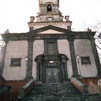 Chiesa Madre San Nicola in Trecastagni (CT)