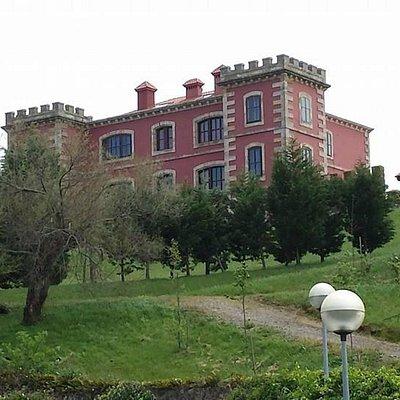 Castillo de La Coteruca