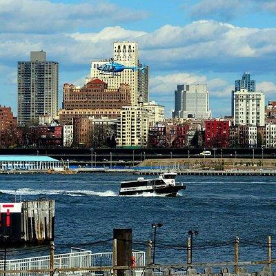 Photo provided by NY Waterways