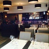 Sfeervol indiaas restaurant in Kampen
