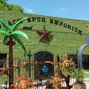 Black Spur Emporium & Coffee Shop