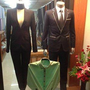 Manhattan tailor