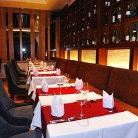 Wine - Dining