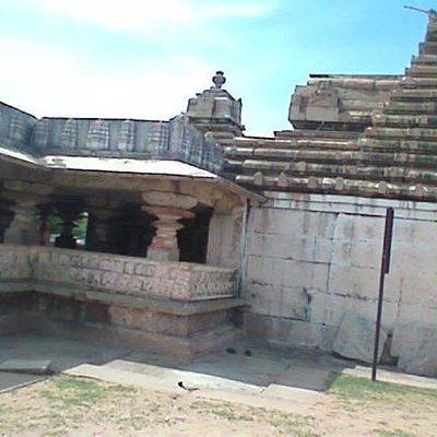 Chaya Someswaraswami temple, Nalgonda