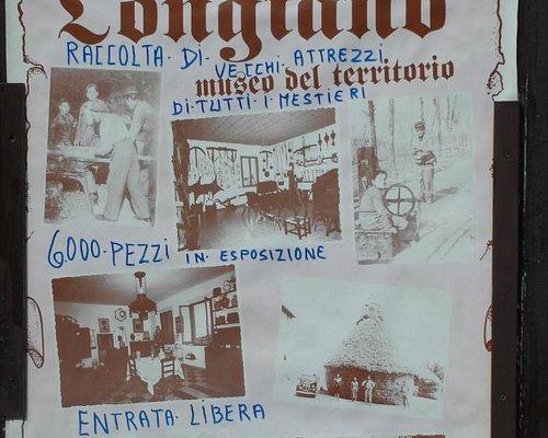 manifesto museo del territorio