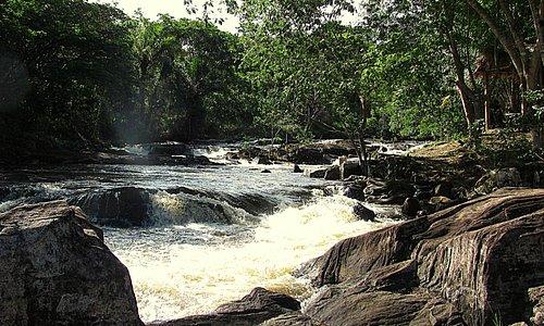Cachoeira do Canta Galo