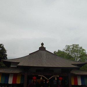 花蓮吉安慶修院-9