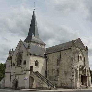 Eglise de Montrichard