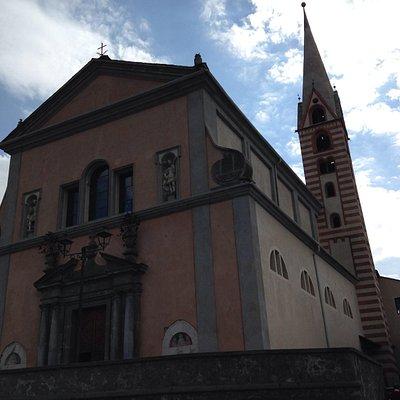 Chiesa Colleggiata dei Santi Gervasio e Potrasio