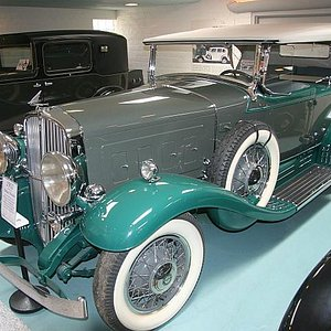 1932 Franklin