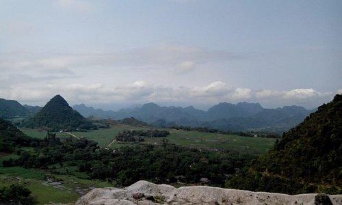 Đèo Thung Nai