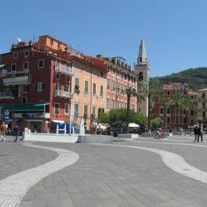 Passeggiata tra Lerici e S.Terenzo ( da non perdere )
