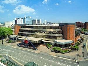 Motorpoint Arena Cardiff