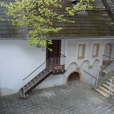 ハイリゲンシュタット遺書の家 Beethoven testament house in Heiligenstadt