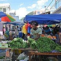 taste of italy - Market street
