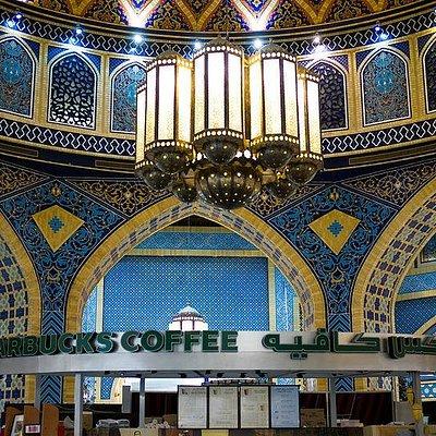 persian area
