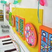 The Activity Room