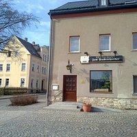 Zum Stadtschreiber Lauter-Bernsbach OT Lauter