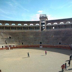 Baleares Coliseu