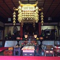 Kongouji Temple