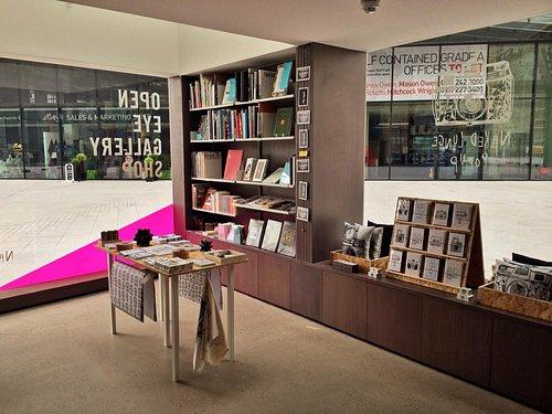 Open Eye Gallery Shop