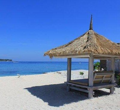 MAHAMAYA Beach