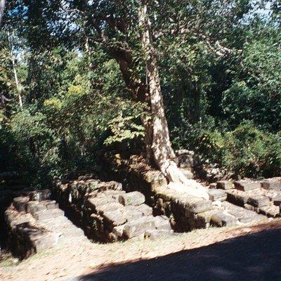 900 year old Bridge