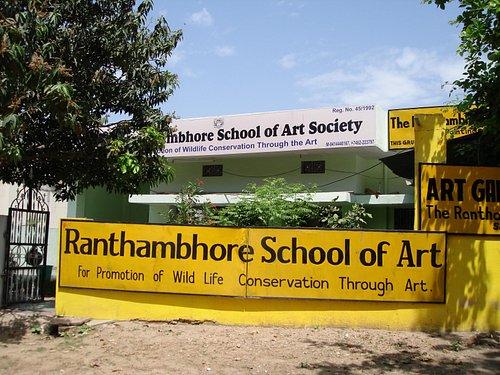 Ranthambore School of Art