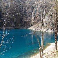lago san domenico - scorcio 4