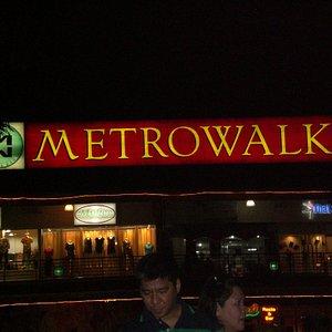 Metrowalk
