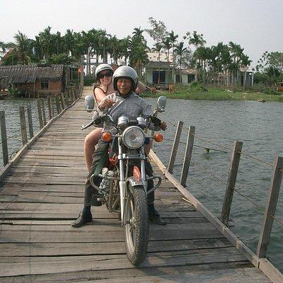 Mr Son Easy Rider