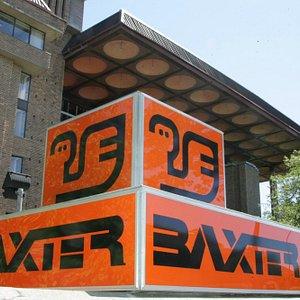 Baxter Theatre Centre