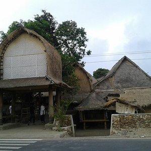 Kampung Sasak